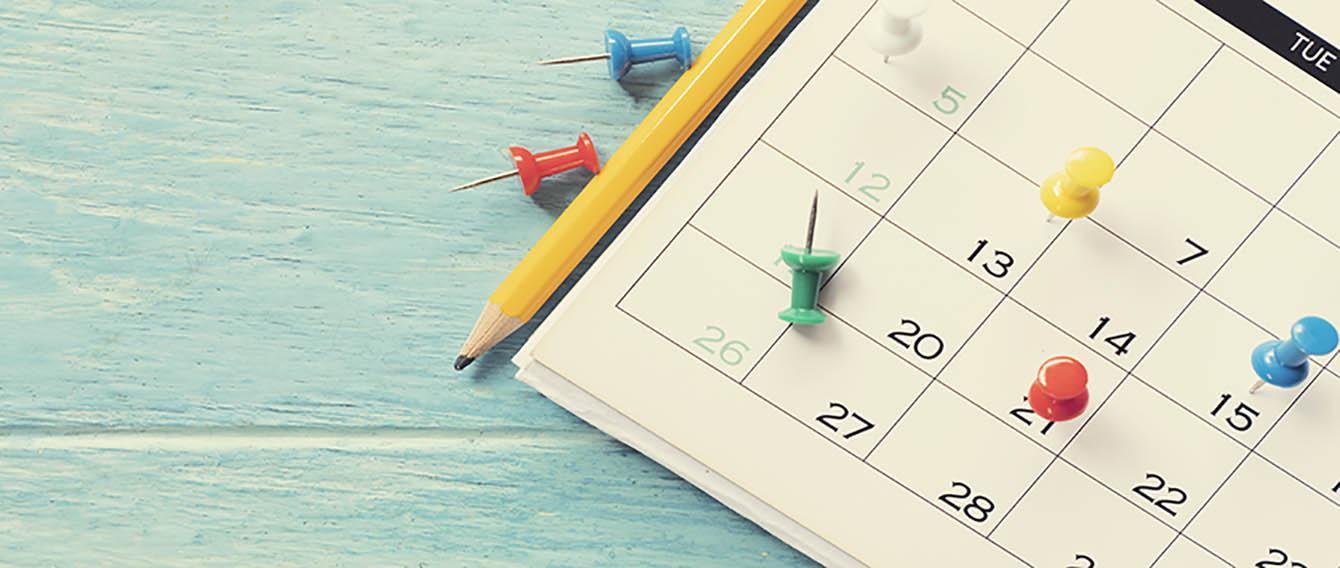 Calendario didattico   Corso di laurea in DAMS   Università degli